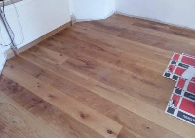 Engineered Oak Hillingdon