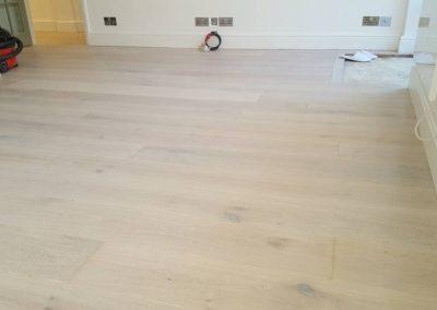 Floor Renovation in Shepperton