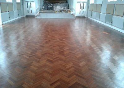 Floor Sanding in Hounslow