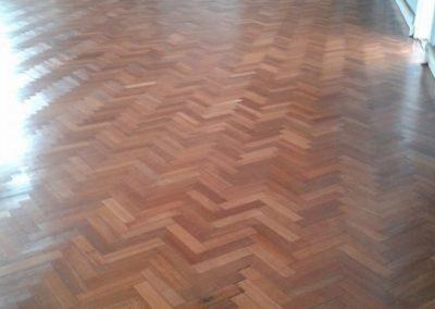 School Hall Floor Sanding in Hounslow