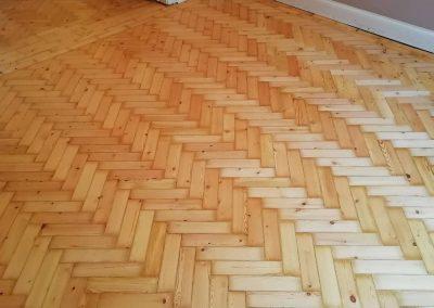 Floor Restoration in Surrey
