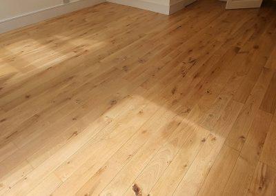 Wood Floor Sanding in Bagshot