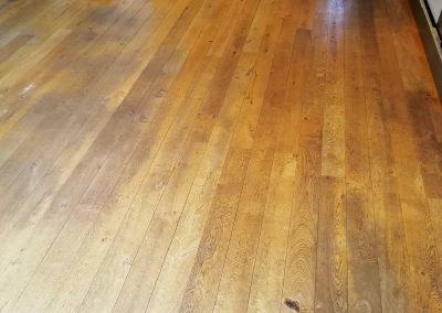 Floor Sanding in Bagshot