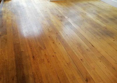 Flooring in Bagshot
