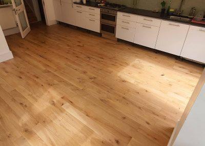 Floor Sanding in Bagshott