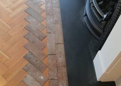 Wood Flooring in Lightwater