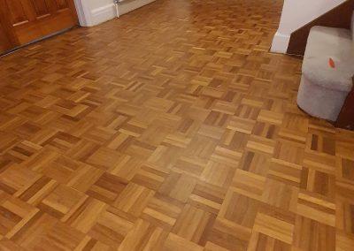 Floor Sanding in Camberley