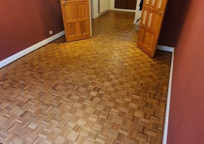 Floor Sanding in Sunningdale