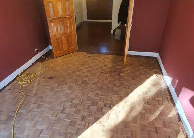 Floor Sanding in Berkshire