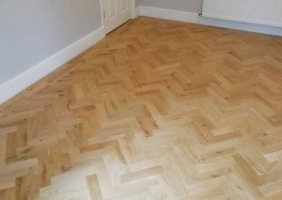 Parquet Flooring in Surrey