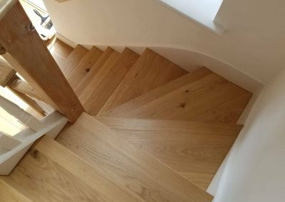 Flooring Restoration in Camberley