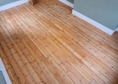 Wooden Floor Sanding in Camberley
