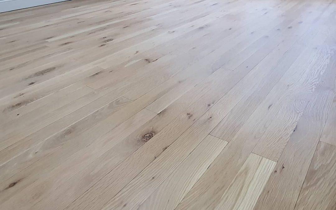 Floor Restoration in Camberley
