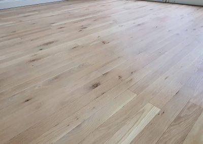 Wooden Floor Restoration in Camberley