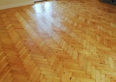 Wooden Flooring in Surrey