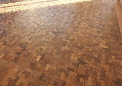 Wooden Floor Sanding in Kew