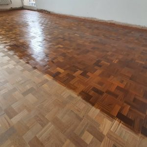 Floor Sanding in Surrey