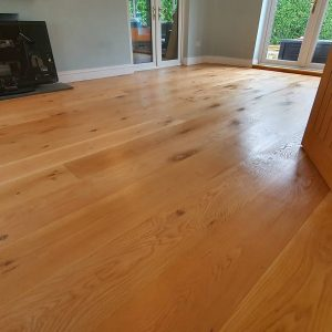 Floor Varnishing Frimley