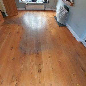 wooden Floor Sanding Frimley