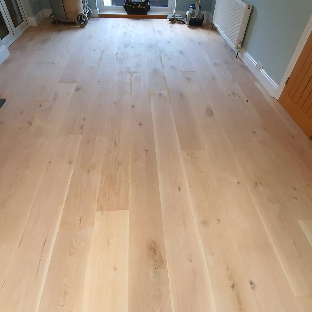 Floor repairs Frimley
