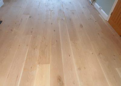 Floor Sanding Frimley
