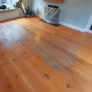 Wood Floor Sanding Frimley