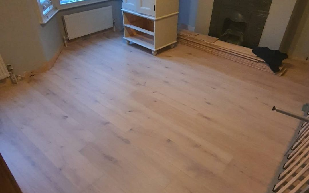 Floor Fitters in Ealing