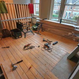wooden Floors in Ealing