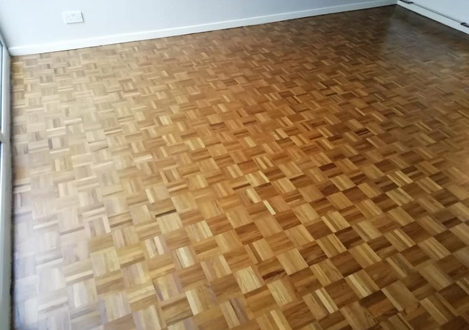 Wood Floors Camberley