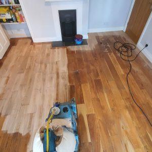 Floor sanding Wokingham