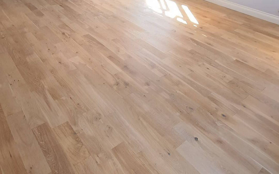 Wood Floors Wokingham