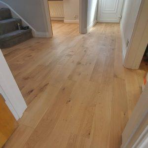 Wooden Flooring Wokingham
