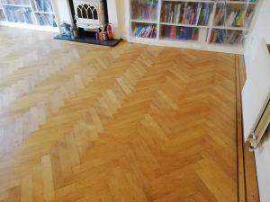 Wood Flooring in Wokingham