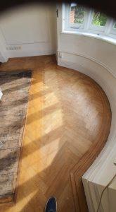 Flooring Restoration in Wokingham