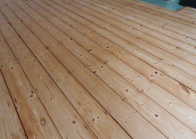 Floor Sanding in Hanwell