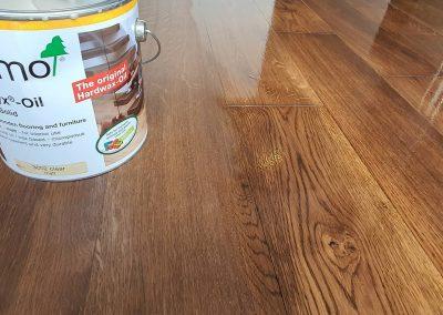 Flooring Restoration in Richmond