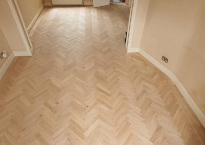 Flooring Chiswick